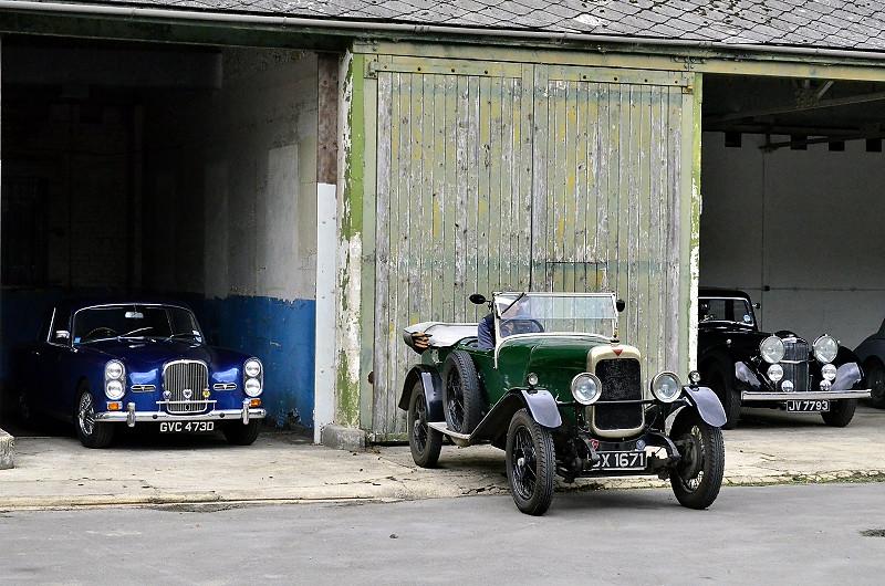 OX 1671 12-50 TG 1927