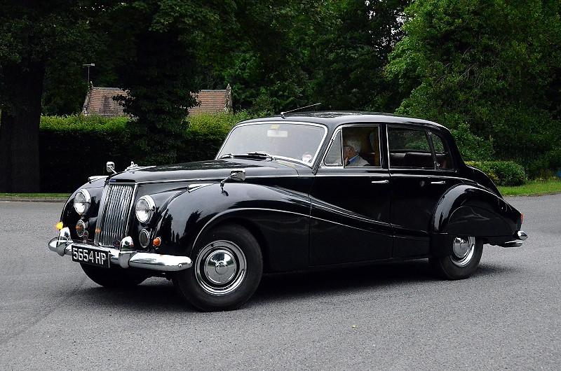 5654 HP STAR SAPPHIRE 1947