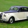 LXP 366 LAGONDA 2 6L 1950,