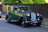 FXM 60 ARMSTRONG SIDDELEY 16HP 1939