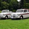 499 FTT  GAZELLE CONVERTIBLE 1960 1494CC (1)