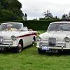 499 FTT  GAZELLE CONVERTIBLE 1960 1494CC (4)