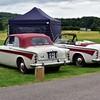 499 FTT  GAZELLE CONVERTIBLE 1960 1494CC (2)