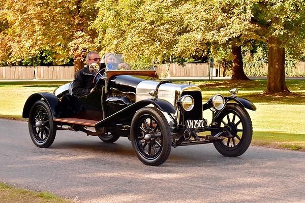 Aston Martin Lagonda Truck Uk Historic