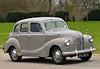 FO 5631 AUSTIN A40 DEVON 1949
