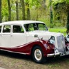 FSJ 729  D125 PRINCESS II DM3 LIMO