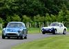 HEALEY SPRITE 1959 1275CC, & 1960 948CC.