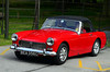 BEA 356C MG-HEALEY SPRITE