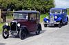 CND 210 ASCOT 1936  RN SALOON 1931