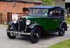 BLE 215 12 OPEN ROAD TOURER 1934