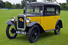 ABH 563 SEVE BOX SALOON 1933,
