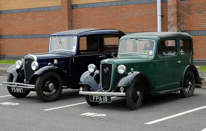 FPA 18 & FS 8197 10-4 1934