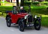 GE 3591 SEVEN AD TOURER 1928