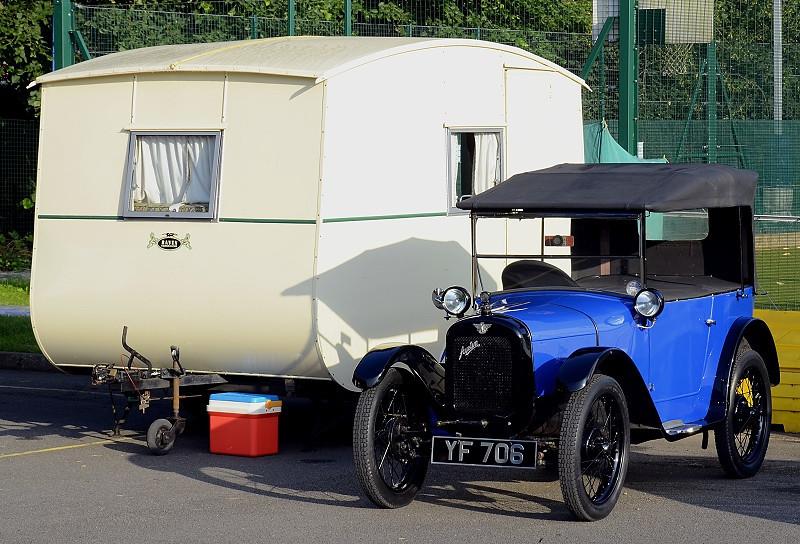 YF 706 AD TOURER 1927