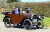 GN 995 CHUMMY 1929