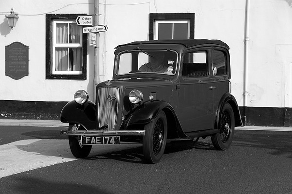 FAE 174 ACA PEARL CABRILOET MKII 1938
