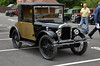 DOCTORS COUPE 1928