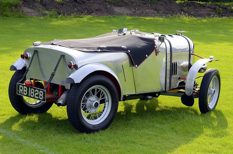 RB 1828 SPECIAL 1930