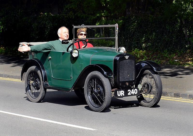 UR 240 AD TOURER 1928