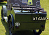 MT 6249 MULLINER SCOUT CAR 1929,