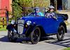 ARE 347 SEVEN TOURER 1934