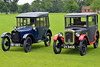 FN 9317 SEVEN AD TOURER 1928 & UV 3455