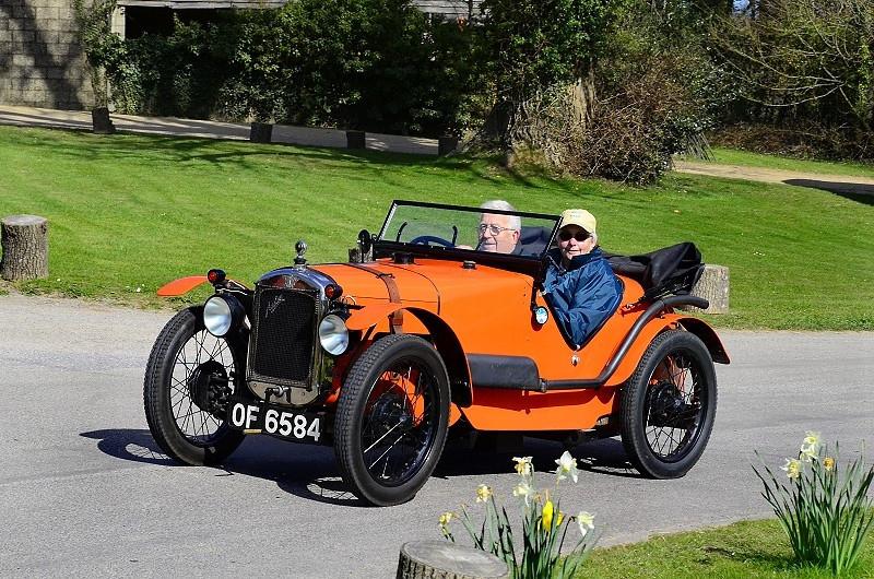 OF 6584 TT REPLICA 1930