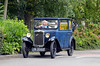 JW 3068 TICKFORD SALOON 1933