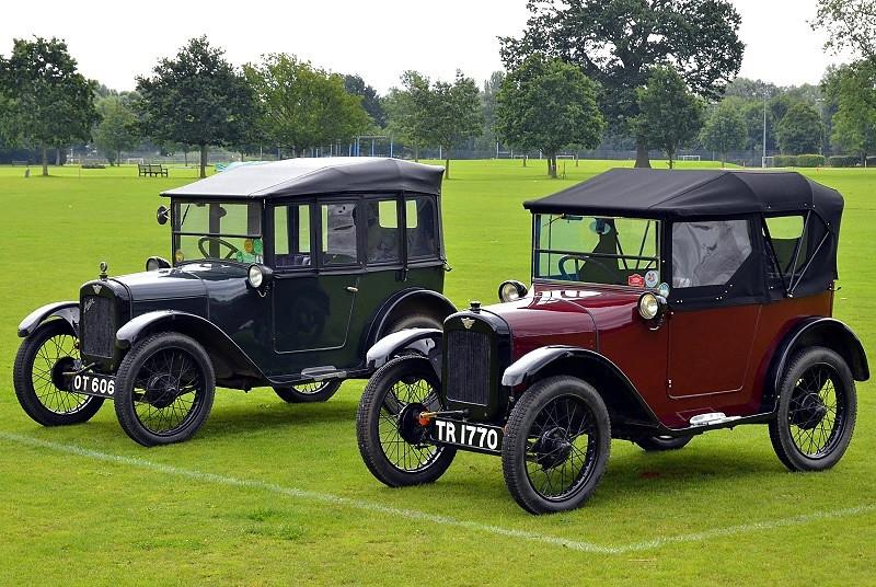 TR 1770 & OT 606-