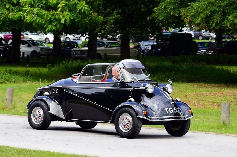 TG 500 FMR 1958