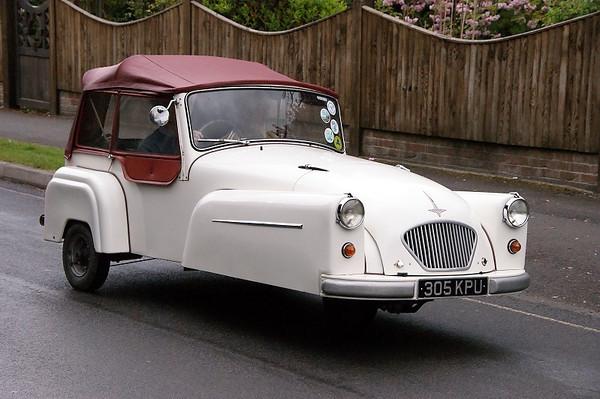 305 KPU BOND 1957