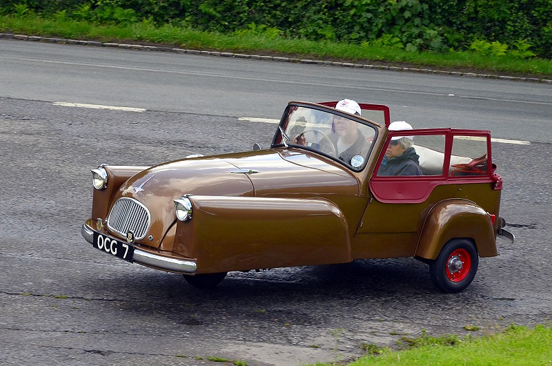 OCG 7 BOND MK C 1955