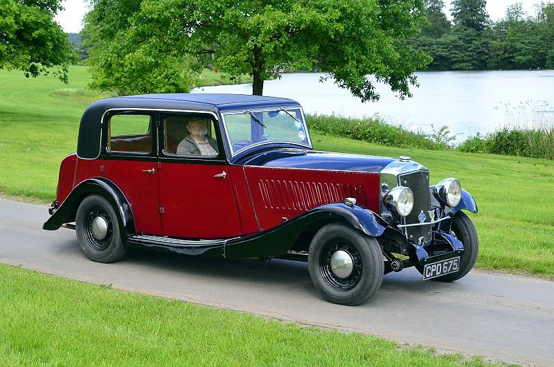 RIALTON 1935