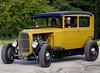 492 YUG MODEL A SEDAN 1930,
