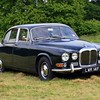 DAIMLER SOVEREIGN 4 2