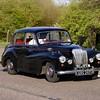 GRG 297 CONQUEST CENTURY 1953