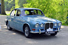 VLR 695G DAIMLER SOVEREIGN