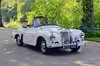 OED 922 DROPHEAD COUPE