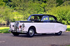 331 UXN DAIMLER ONE-O-FOUR