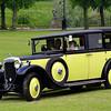 GP 3960 DAIMLER 25 1931