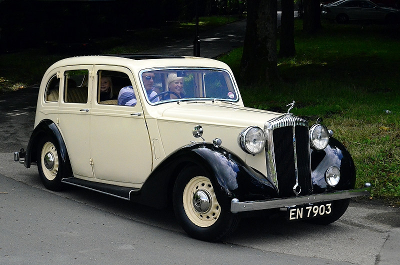 EN 7903 DB18 6 LIGHT 15  1939