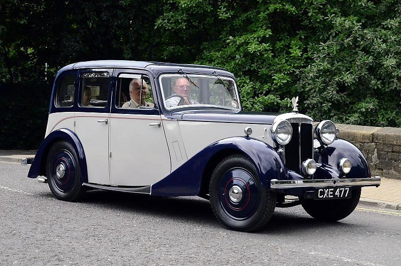 CXE 477 E20 LIMO 1936