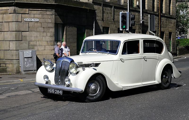 HUS 284 DE27 1949