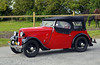 DY 7766 FORD MODEL Y 1933 coachbuilt