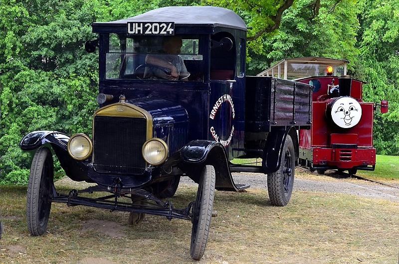 UH 2024 MODEL T 1926