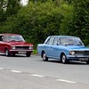 FORD CORTINA 2DR 4DR