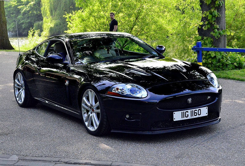 11G 1160 XKR 4 2 AUTO