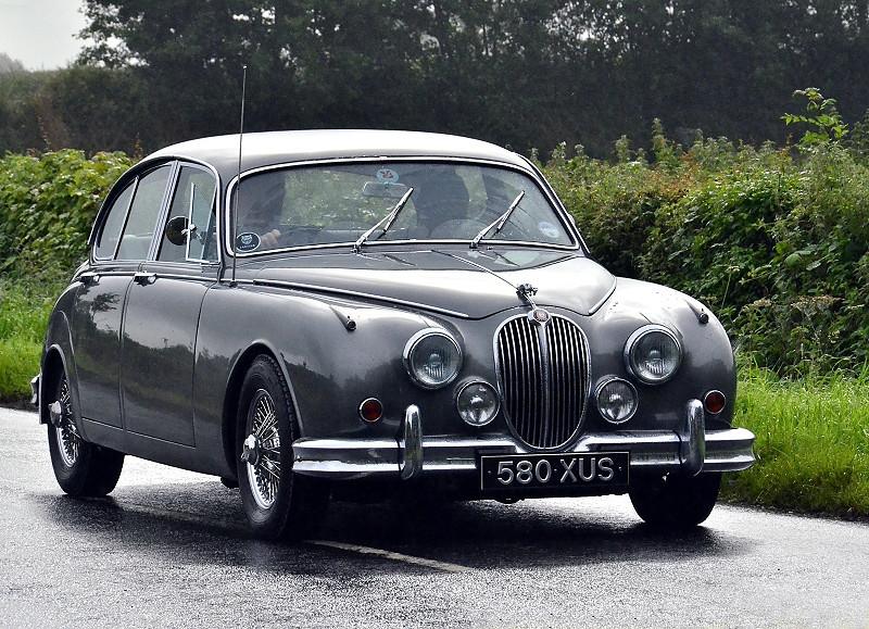 580 XUS MARK II 1962