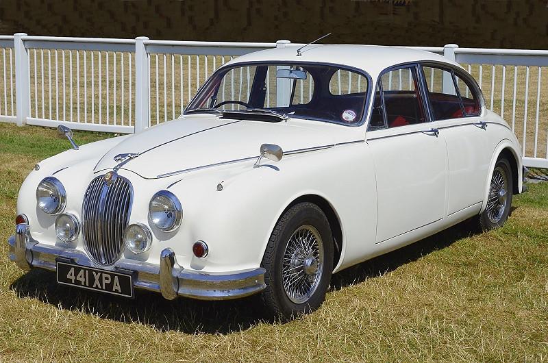 441 XPA JAGUAR MKII 3 8L 1962F