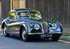 995 XUA JAGUAR XK 120 1952